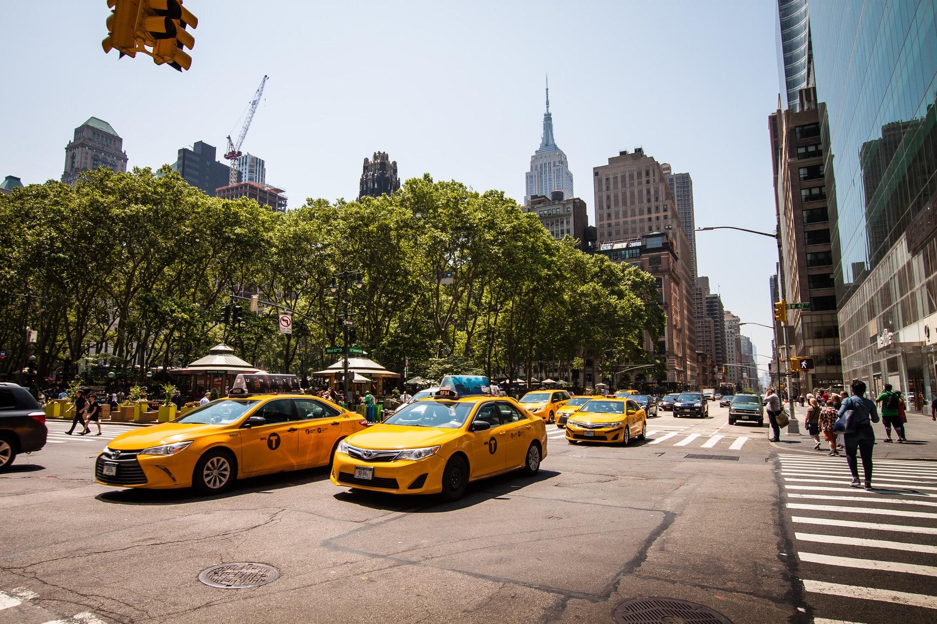 cab-street-new-york